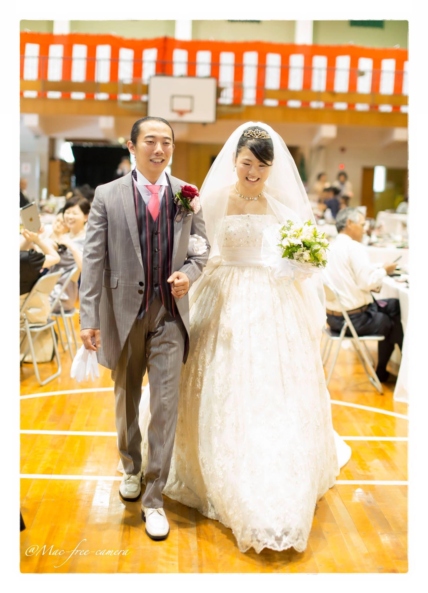ニュース_結婚